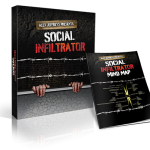Alex Jeffreys Social Infiltrator Warrior Special Offer Review