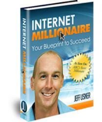 internet millionaire book