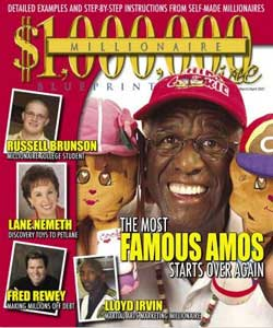 millionaire blueprints magazine