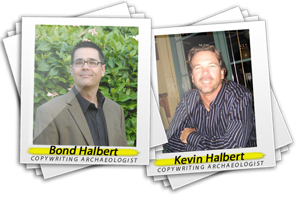 Kevin and Bond Halberts Halbertology Warrior Forum Review