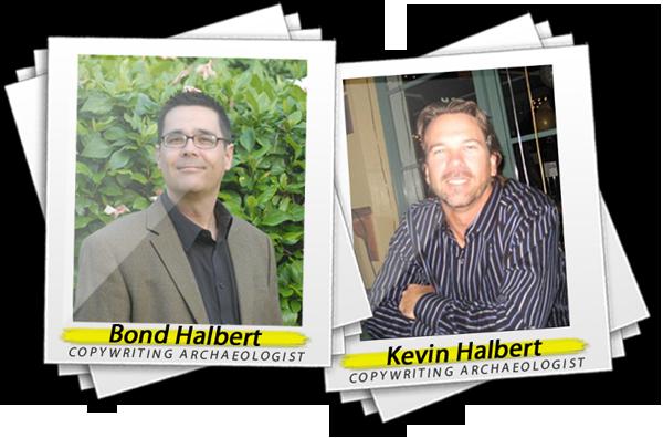 Kevin and Bond Halberts Halbertology Warrior Forum Review