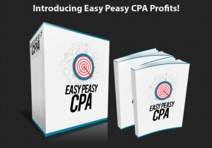 Easy Peasy CPA Profits Warrior Forum Review